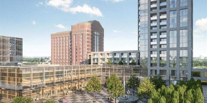 The Kennedy Condominiums projesinde ön talep toplanıyor