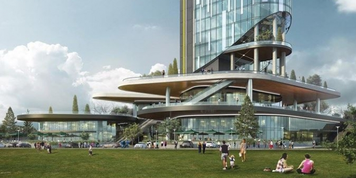 Artaş İnşaat'tan Anadolu Yakası'na 750 milyon dolarlık yatırım