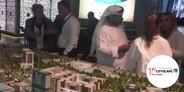 Dağ Mühendislik Cityscape'de iki projesini tanıtıyor