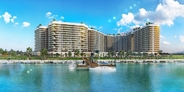 Metal Yapı Konut, iki projesiyle Dubai'de