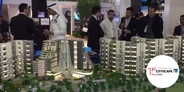 Seapearl Ataköy Dubai'de ilgi odağı oldu