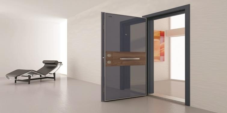 Sur Çelik Kapı'dan Alya serisi