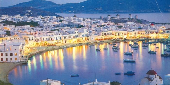 Yunanistan kamu mallarını satıyor