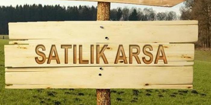 Ankara Büyükşehir Belediyesi'nden satılık arsa