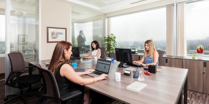 Ofis ortamları sağlığı tehdit ediyor