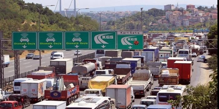 Yola çıkacaklar dikkat! Bayramda köprü ve otoyollar ücretsiz