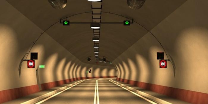 Çanakkale İzmir karayoluna tünel yapılacak