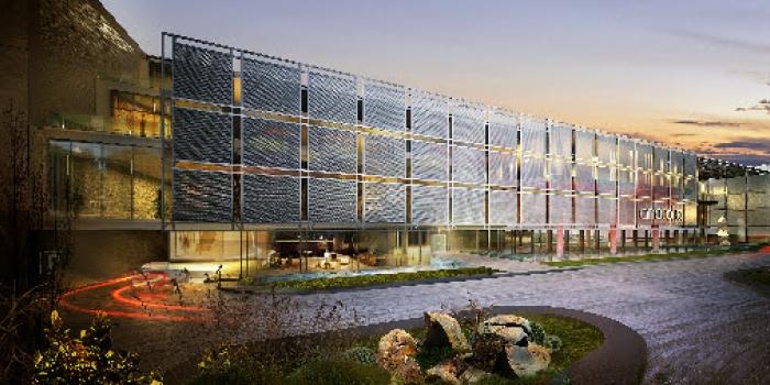 Cityscape'den IGLO Architects'e övgü