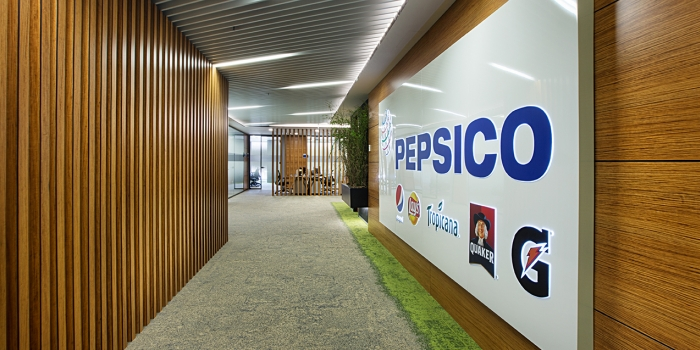 PepsiCo Türkiye, ofisini tasarlıyor