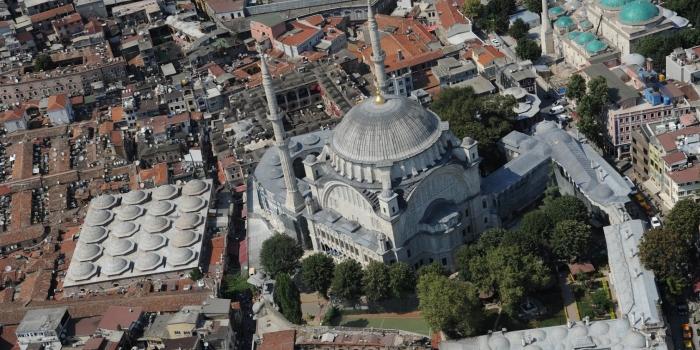Türkiye'den 10 tarihi yapı UNESCO listesinde
