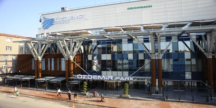 Özdemir Park Alışveriş Merkezi Ereğli'de Açıldı!