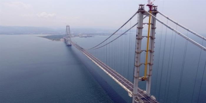 1915 Çanakkale Köprüsü'nün ihalesi ne zaman?