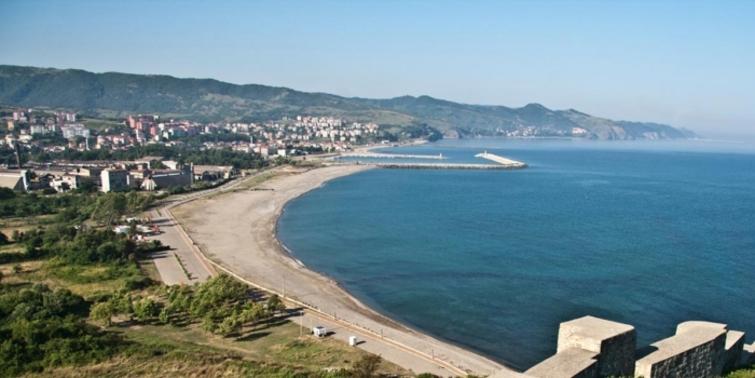 Zonguldak Filyos Liman projesinin yüzde 80'i tamam