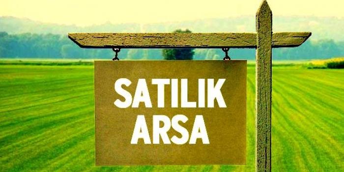 Erzurum Büyükşehir Belediyesi'nden satılık arsa