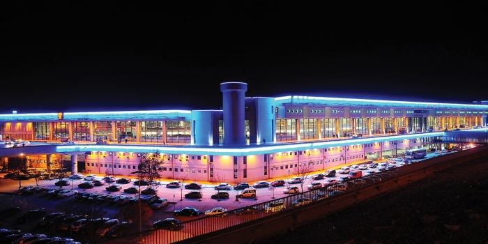 Ankara'nın yeni otogarı Mamak'a inşa edilecek