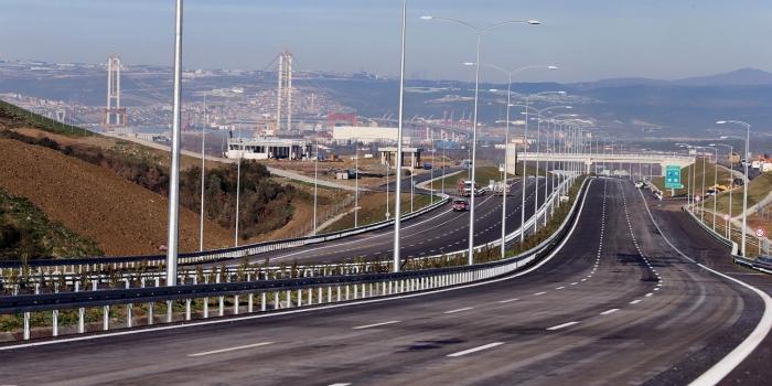 Sürücüler dikkat: İstanbul-Ankara otoyolu onarıma giriyor