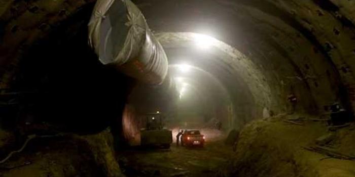 İzmir-Manisa yolculuğunu 15 dakikaya düşürecek proje: Sabuncubeli Tüneli