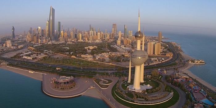 Türk müteahhitlerinin gözü Kuveyt pazarında