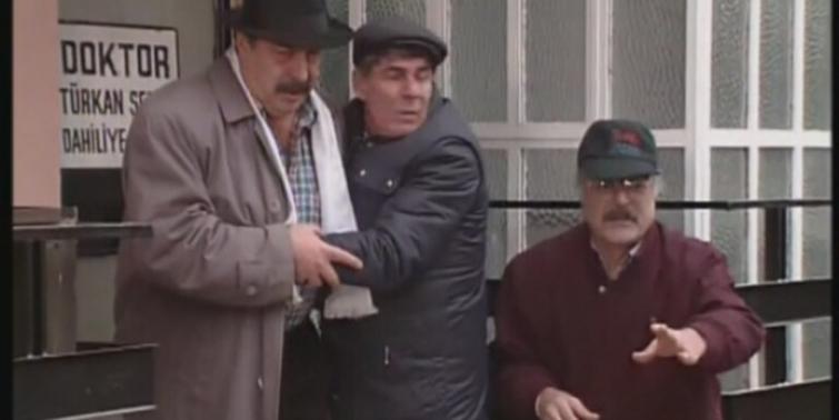 Türk televizyon tarihine damgasını vurmuş dizilerin mekanları