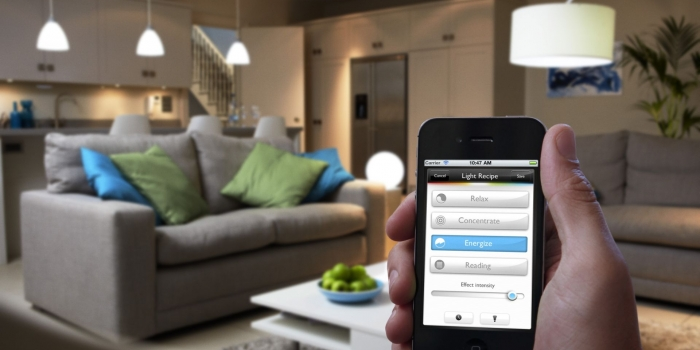 Akıllı evlerin özellikleri nelerdir?