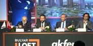 Ankara'ya yeni bir Loft daha geliyor