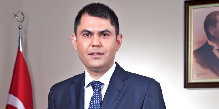 Murat Kurum: Atılan adımlar konut satışını artıracak