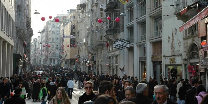 New York Times: İstiklal Caddesi çok bozuldu