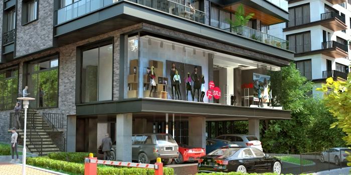 Ağaoğlu'ndan 5 kentsel dönüşüm projesi