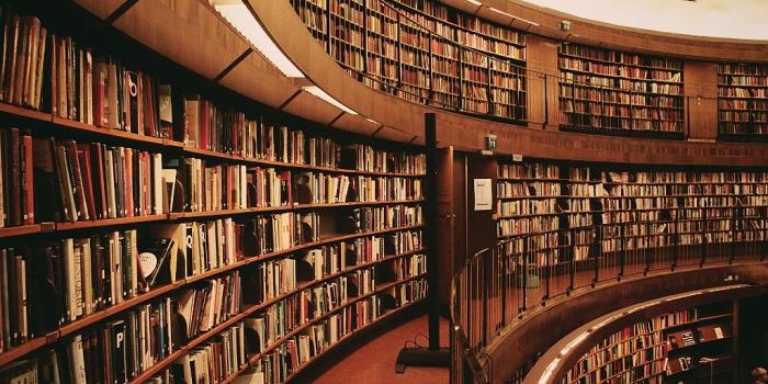 Mutlaka gidilmesi gereken İstanbul kütüphaneleri
