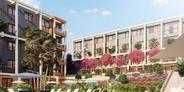 Avlu Kurtköy 2+1 daire fiyatları 380 bin TL'den başlıyor