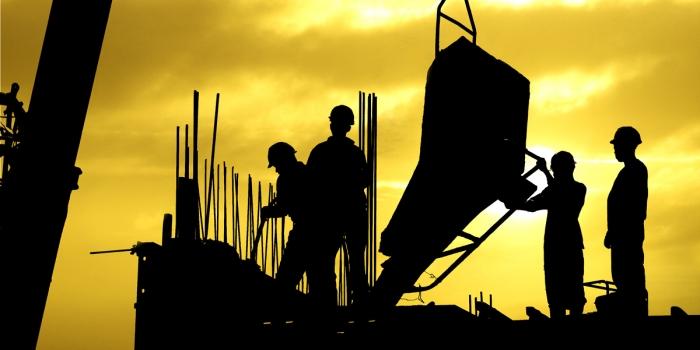 İnşaat sektörü güven endeksi yerinde sayıyor