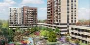 Ispartakule Bahçeyaka daire fiyatları 225 bin TL'den başlıyor