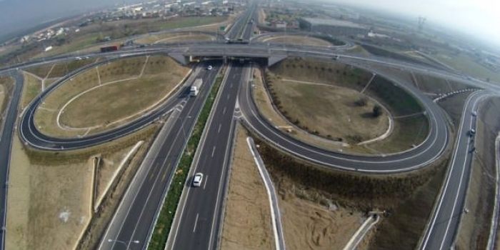 İzmir-İstanbul Otoyolu 2019 yılında tamamlanacak