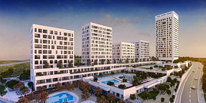 Varyant Karşıyaka Plus ve Varyant Tower'da kampanya