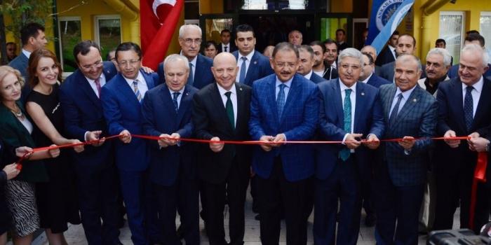 Ankara üniversitesi gayrimenkul bölümü
