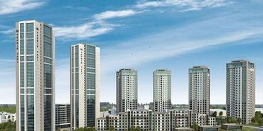 Teknik Yapı Metropark'ta kira garantisi! Son gün 30 Eylül