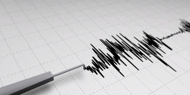 Ege'de korku yaratan deprem