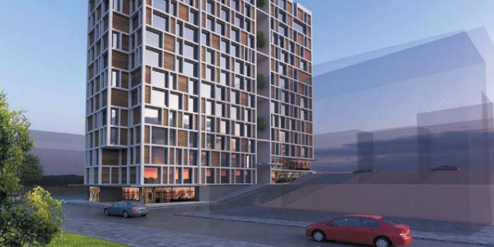 Elexia Levent daire fiyatları 586 bin TL'den başlıyor
