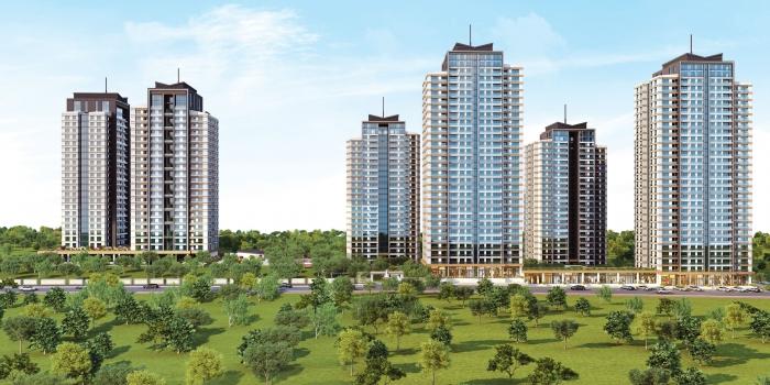 Evalpark İstanbul'dan yatırımcısına yüksek prim