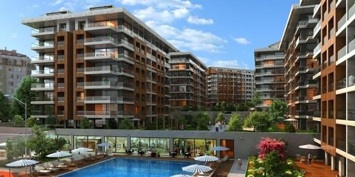 Lavinya city daire fiyatları