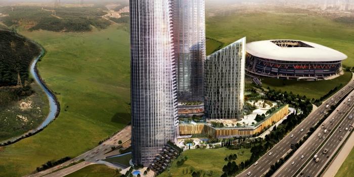Eroğlu Gayrimenkul Real Estate Stars'tan ödülle döndü