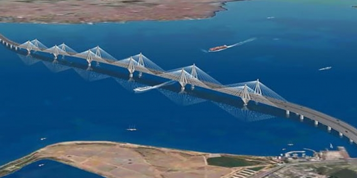 Çanakkale boğaz köprüsü son durum