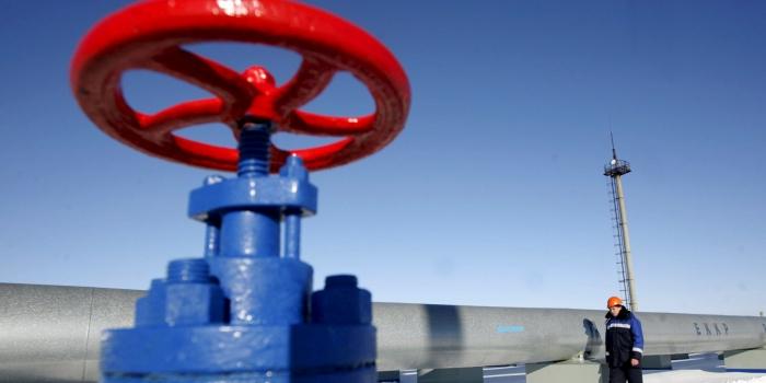 Türkiye'den Gazprom'a Türk Akımı izni