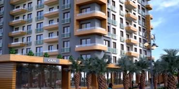 Cadde Varlık Residence fiyatları 340 bin TL'den başlıyor