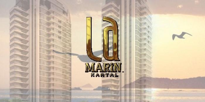Kartal la marin daire fiyatları