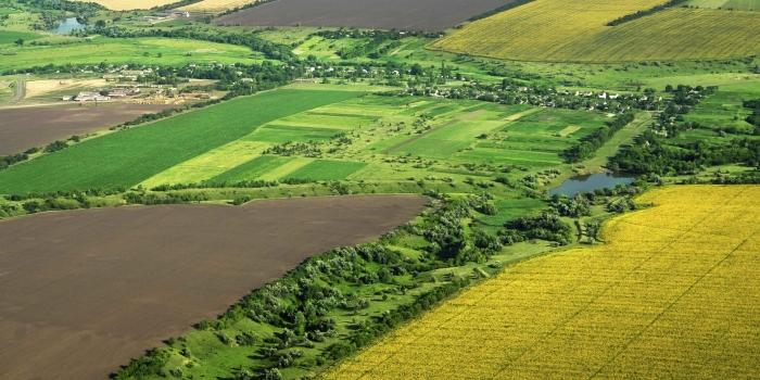 Tarım arazilerine inşaat