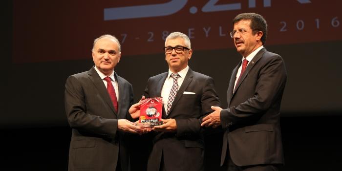 VitrA'ya Inovasyon ödülü