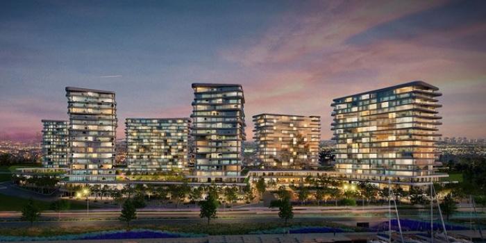 Yedi mavi projesi fiyatları