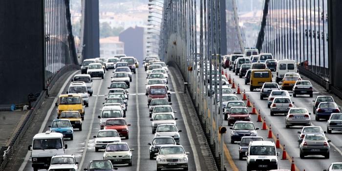Ağır araçların 3. Köprü isyanı: Ceza öderim, yine de o köprüden geçmem