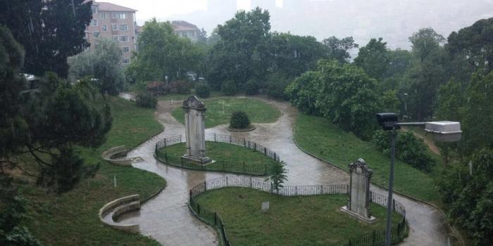 Beşiktaş Belediyesi'nden Ihlamur Parkı açıklaması: Gücümüzü aşıyor